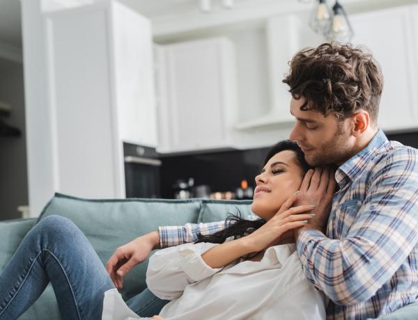 Négy dolog, ami azt bizonyítja, hogy nem a jelenlegi párod a befutó
