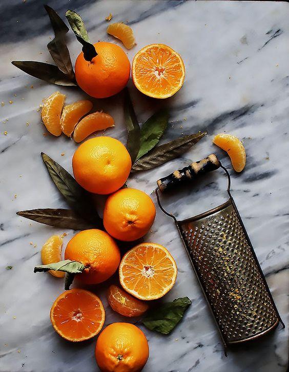 Narancsos-rozmaringos olaj