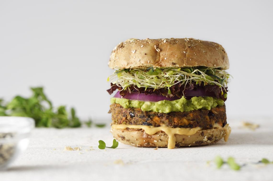 Mi már tudjuk, mit fogsz ebédelni: 5 isteni vegán recept!
