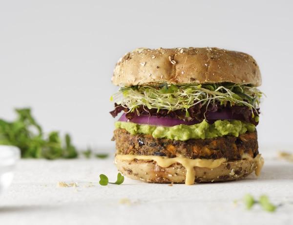 Mi már tudjuk, mit eszel ebédre: 5 isteni vegán recept!