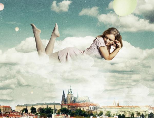 Mit álmodtál? A 12 leggyakoribb álom és azok jelentése