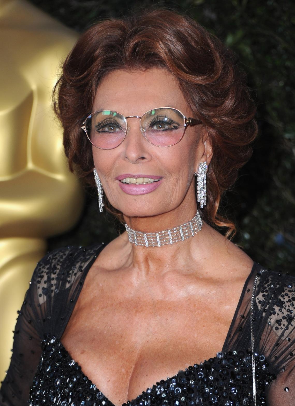 Egyszerre születtek Sophia Lorennel és Gwyneth Paltrow-val