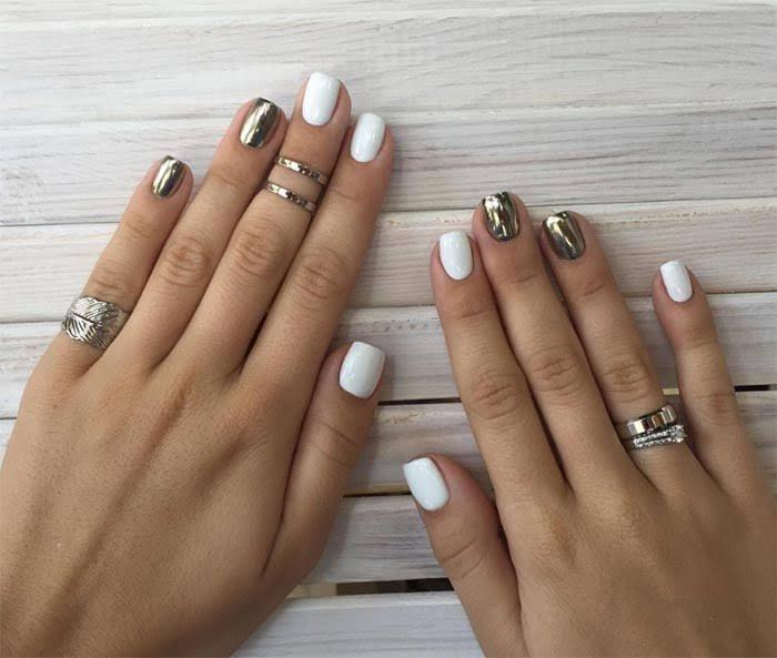 Fehér-arany