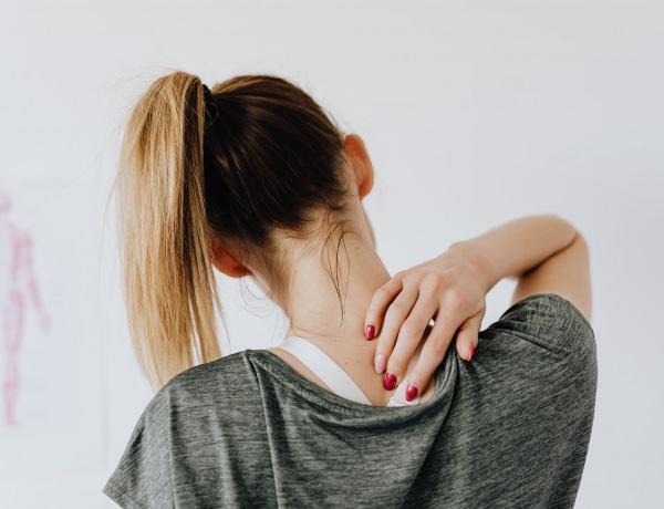 10 hatásos gerincegyenesítő gyakorlat, amit alkalmaznod kell