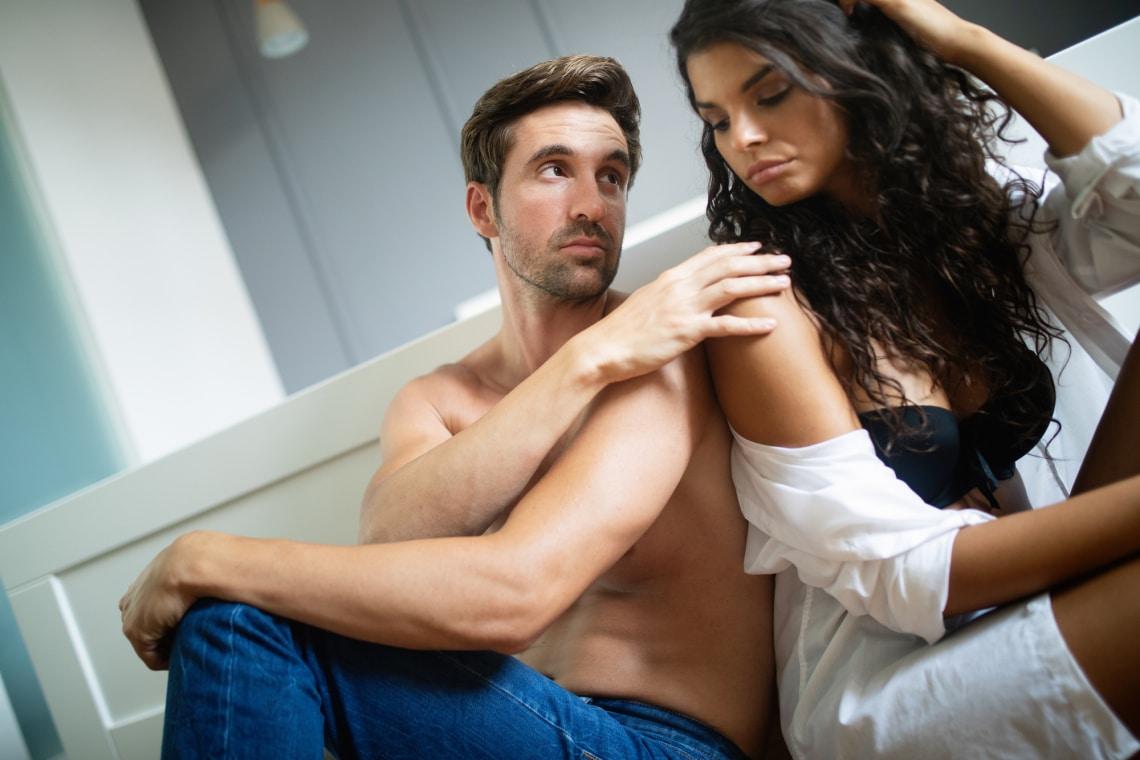 5 dolog, amit sose kellene megengedned egy pasinak se