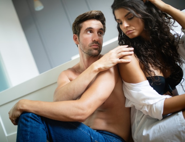 5 dolog, amit sose kellene megengedned egy férfinak se