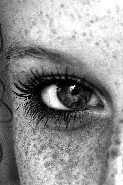 Homályos látás, száraz szemek