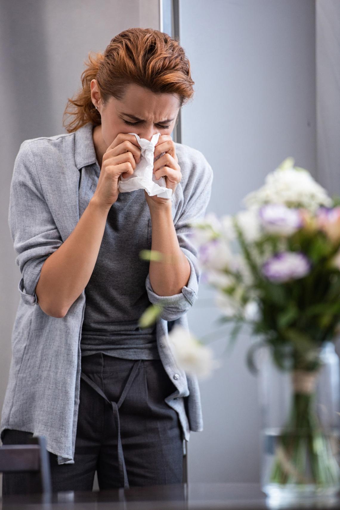Rosszabbodik tőle az allergiád