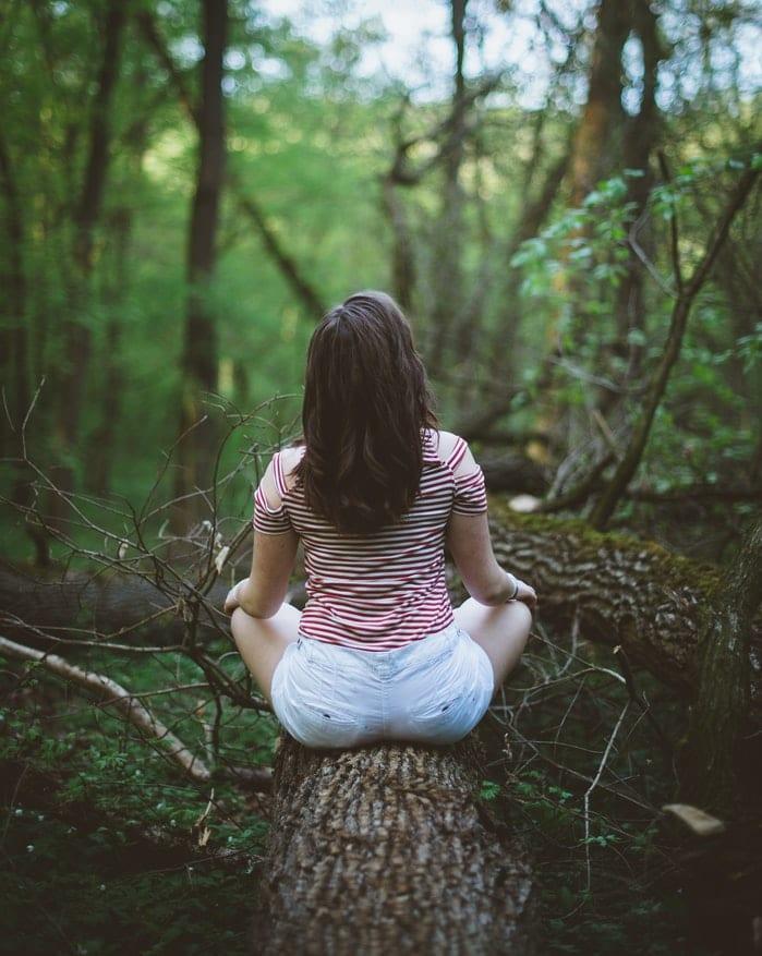 Menj ki a természetbe