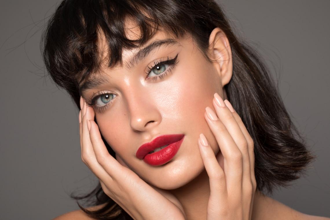 10 rúzs trükk a sminkestől, hogy tökéletes ajkaid legyenek