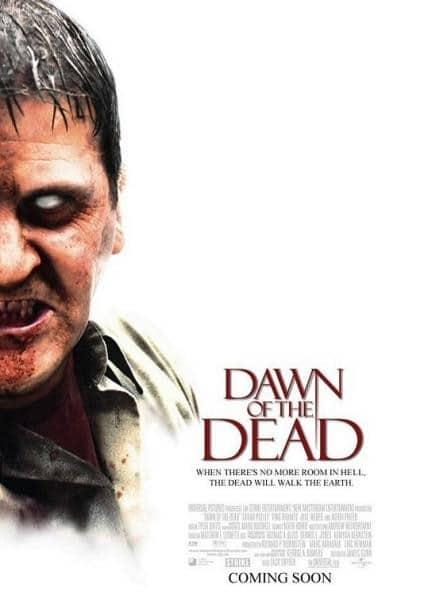 Holtak hajnala (Dawn of the Dead)