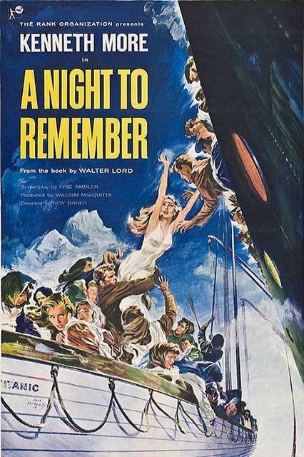 Emlékezetes éjszaka (A Night to Remember)