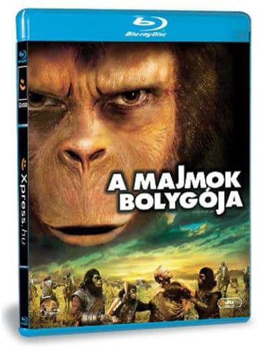A majmok bolygója (Planet of the Apes)