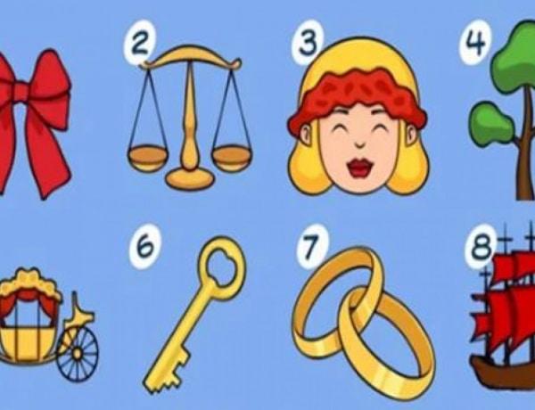 Válassz egy szimbólumot, és eláruljuk, mi vár rád a közeljövőben