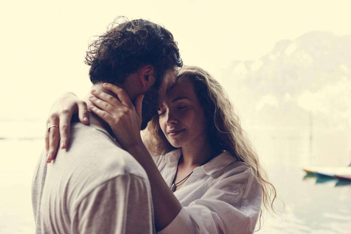 5 dolog, amiből egyértelműen látszik, hogy nagyon szeret a párod