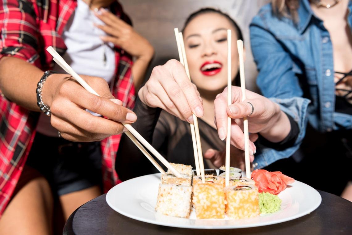Dobj le 10 kilót villámgyorsan és egyszerűen a japán nők titkával
