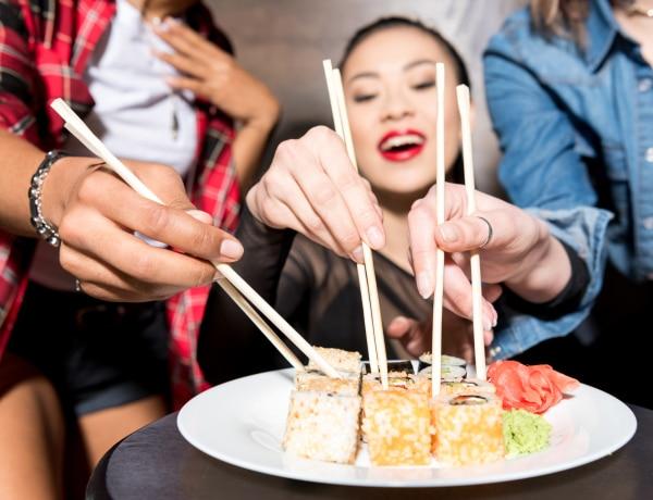 Dobj le gyorsan 10 kilót a japán nők egyszerű titkával