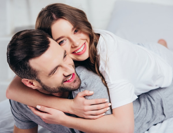 5 intim dolog, ami erősíti a kapcsolatot – és a szeretkezés nincs köztük