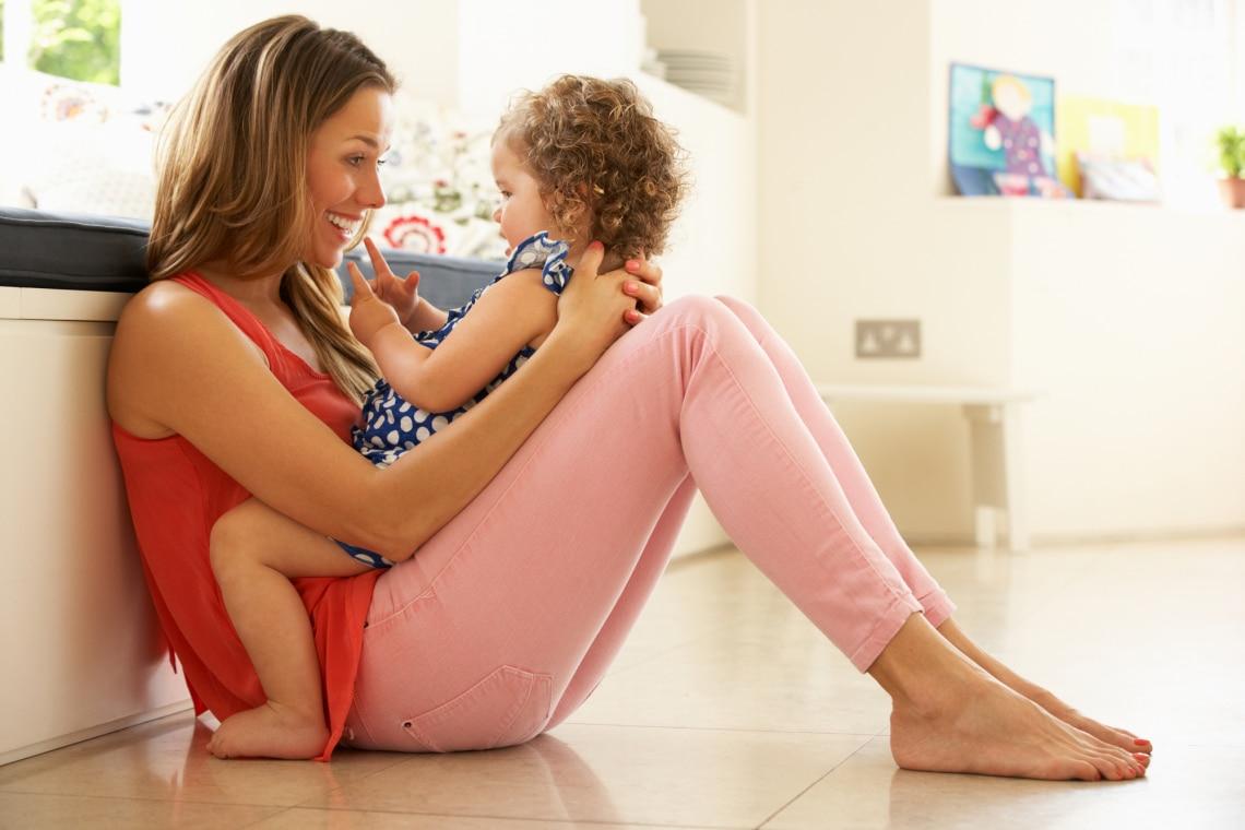 Milyen anya vagy? A csillagjegyed elárulja