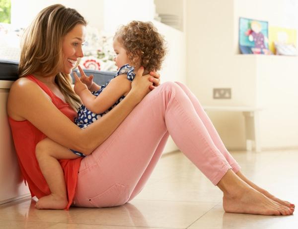 Milyen anya vagy (leszel)? A csillagjegyedben a válasz