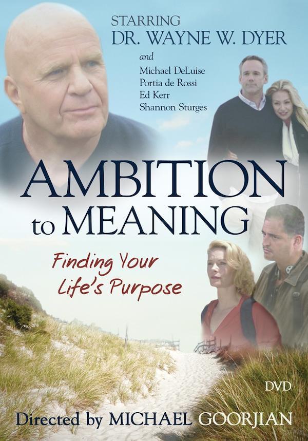 Az ambíciótól a megértésig – Az életcélod megtalálása