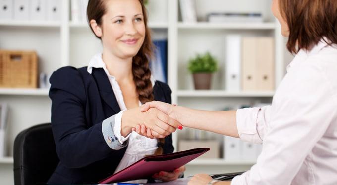 Állásinterjú után: 5 szakértői tipp a kapcsolattartáshoz