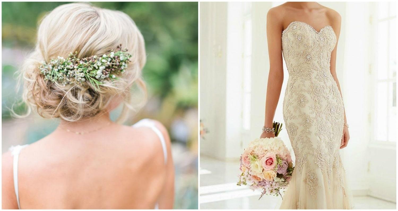 Álomszép kiegészítők tavaszi menyasszonyoknak