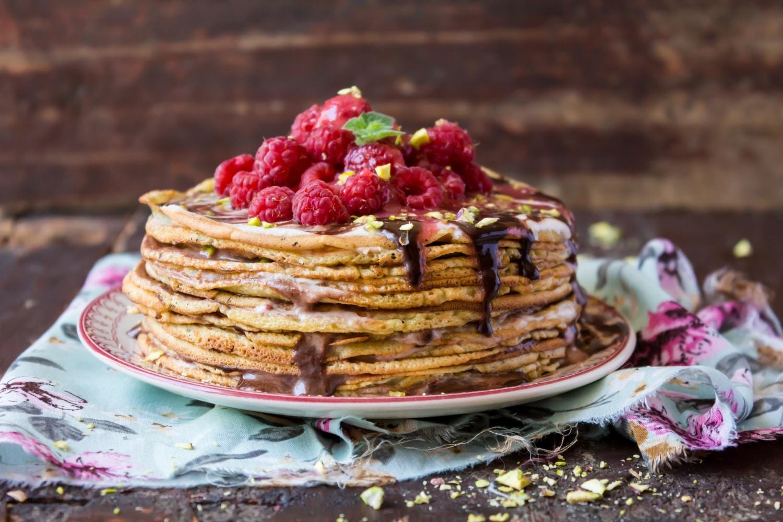 Édes ébredés: 5 nyári palacsinta ötlet reggelire