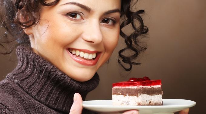 Édes bűn? Tények és tévhitek a desszertekről