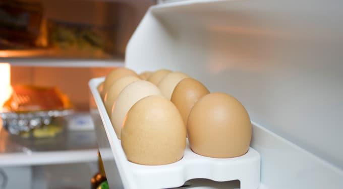 Élelmiszer-biztonsági szabályok a húsvéti tojásokhoz