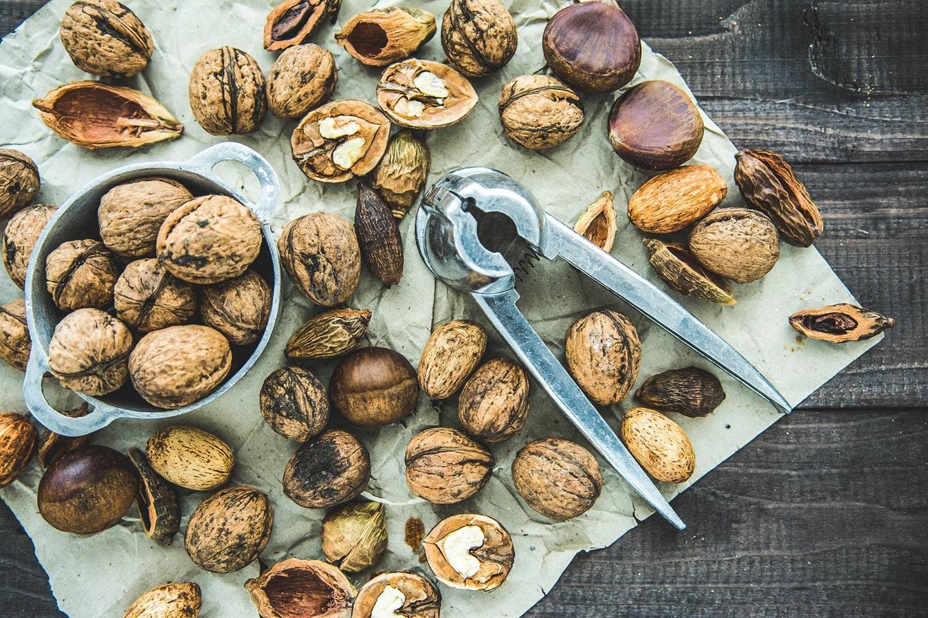 Életmentő magvak: 5+1 finomság és a jótékony egészségügyi hatása. Reggelire is ideális!