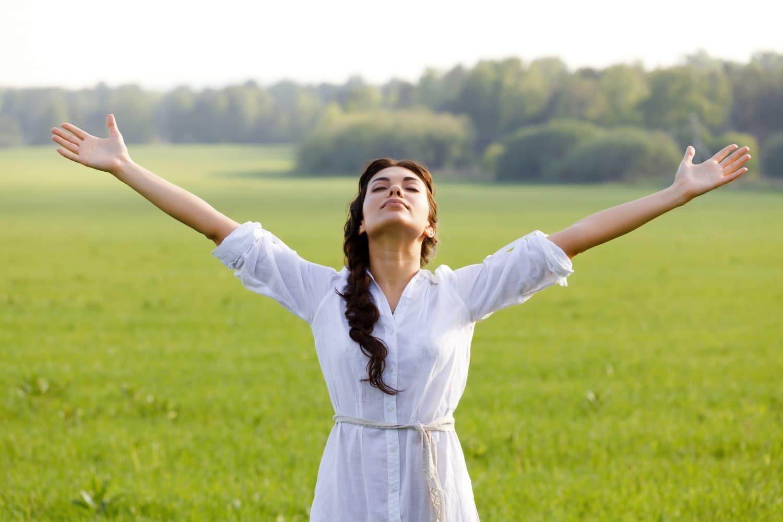 Éltető erő a bőrödön keresztül ‒ a póruslégzés csodája
