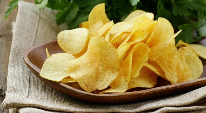 Érdekességek a sült krumpliról és a chips-ről, amit mindenkinek tudnia kell