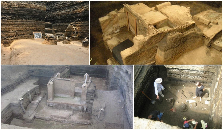 Érintetlen maja falut találtak a por alatt – Olyan, mintha megállt volna itt az idő