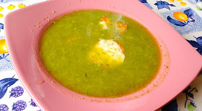 Észbontó ízorgia leves percek alatt