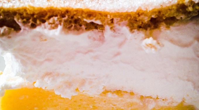 Észbontó desszert: Tejszínes-mézes álom krémes