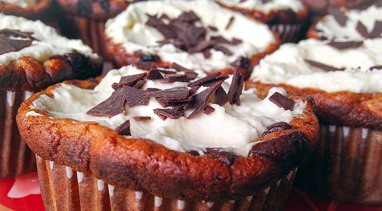 Észveszejtő muffin recept guszta képekkel