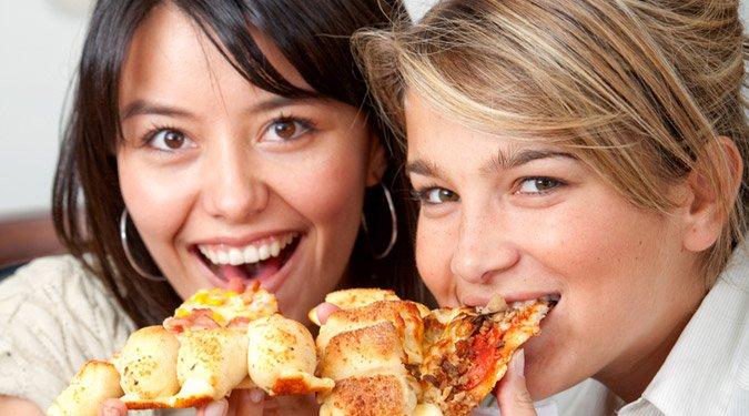 Ételek, ami után sóvárgunk és amivel helyettesíthetjük
