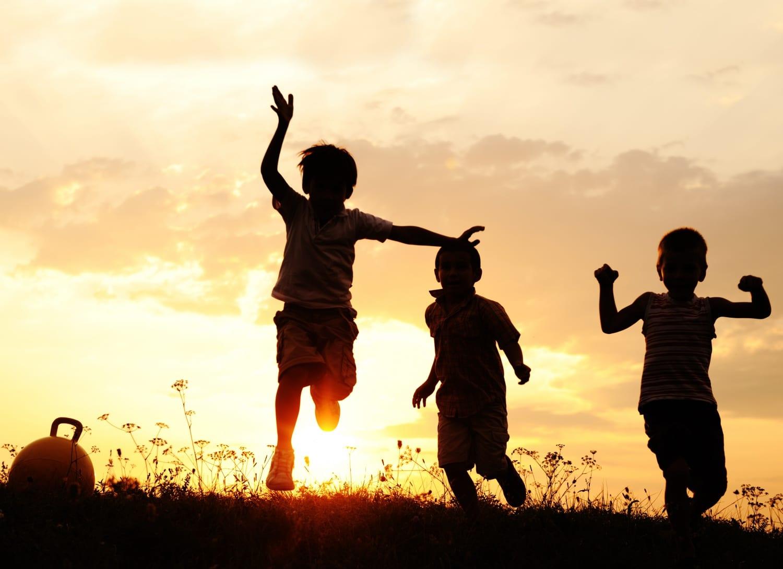 Így érdemes szeretni a gyereket – idézetek Jung könyvéből