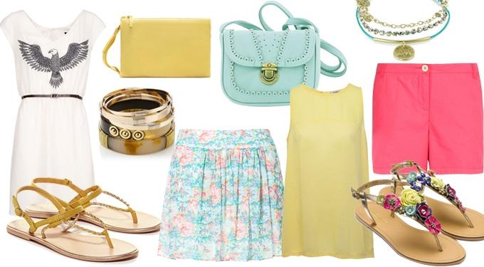 Így öltözz a fesztiválokra! 8 laza és nyárias öltözet