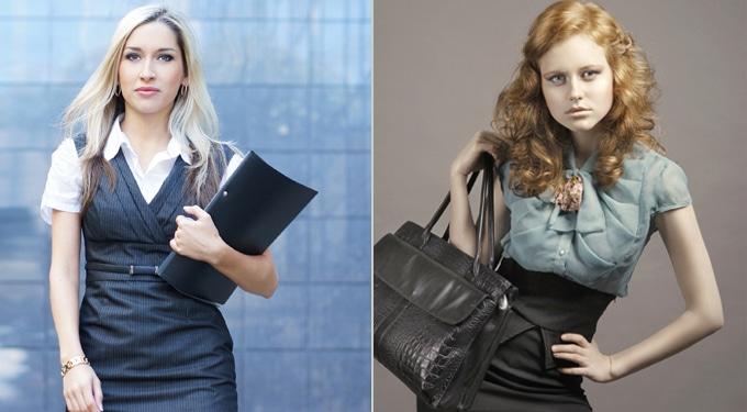 Így öltözz az irodába! A business gardrób alapjai