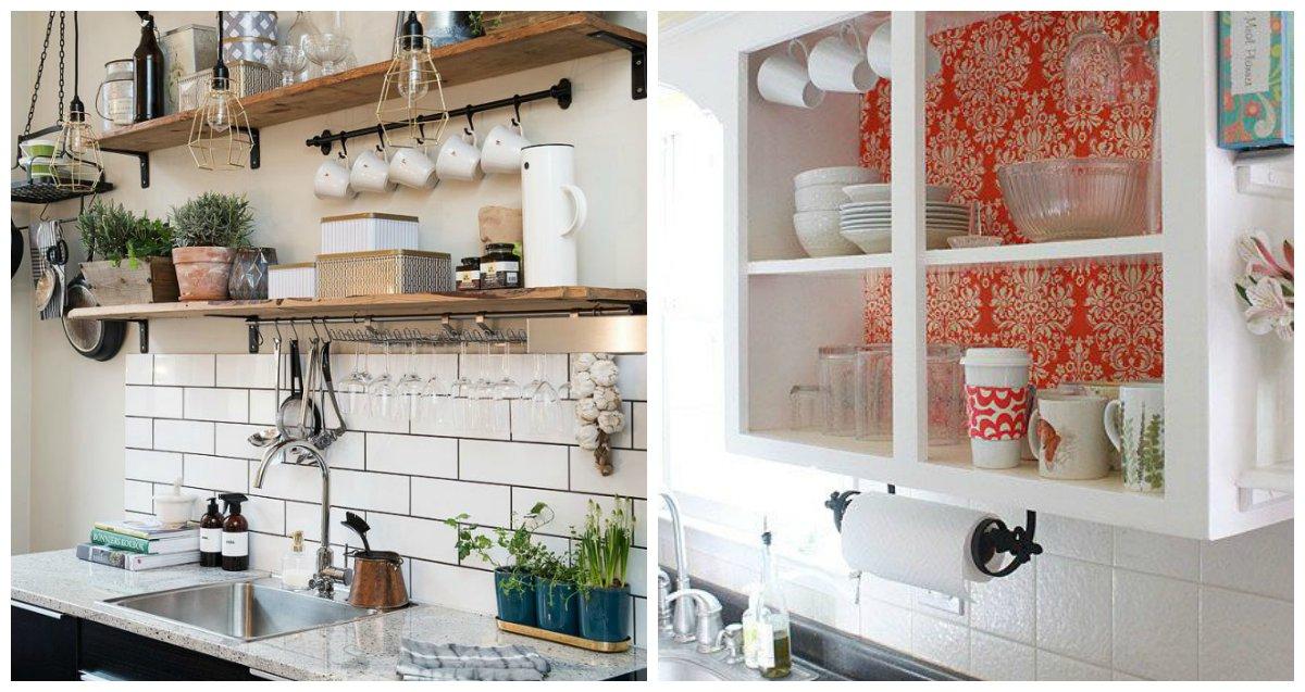 Így újítsd meg a konyhádat 10 ezer forint alatt!