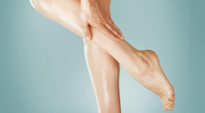 Így őrizd meg a lábad egészségét és szépségét