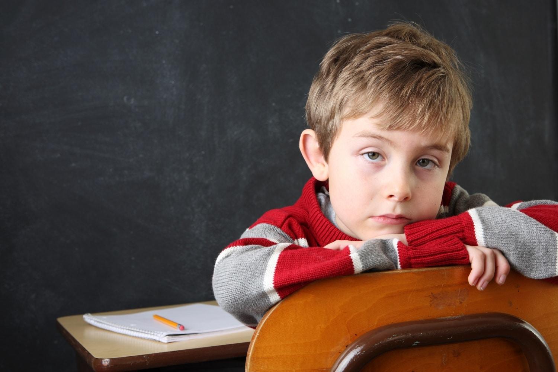 """Így """"ronthatja el"""" az iskola a gyereket"""