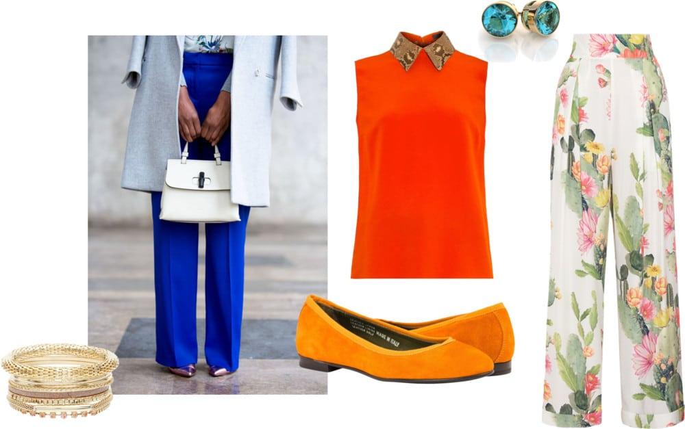 Így adj személyes bájt munkahelyi öltözetednek