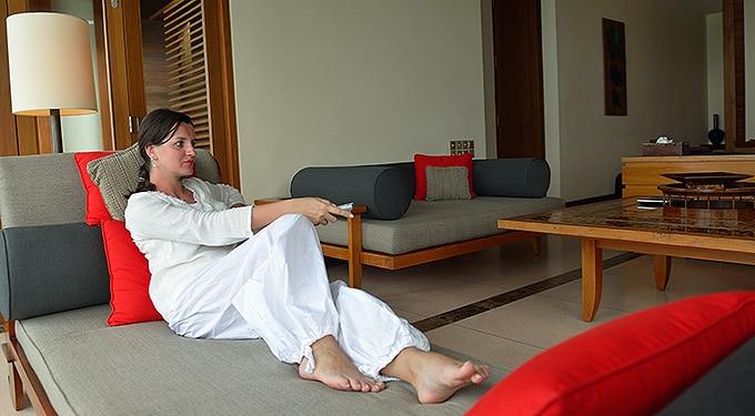 Így alakíthatsz ki relax-sarkot az otthonodban