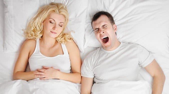 Így aludhatsz jól a pároddal!