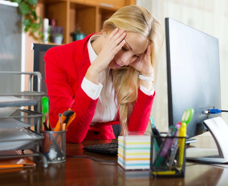 Így apasztja a stressz a születésünkkor kapott életenergiát
