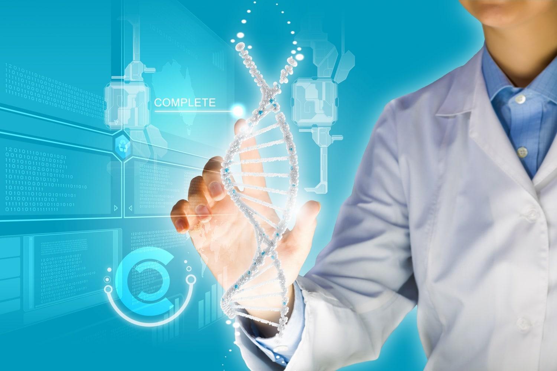 Így befolyásolják a szavak a DNS-t – érdekes felvetések