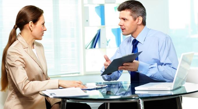 Így beszélj hatékonyan a főnököddel!